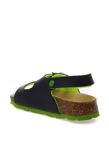Superfıt Sandalet Lacivert